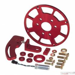 CRANK TRIGGER KIT, BIG BLOCK FORD