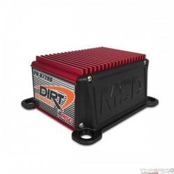 MSD SOFT TOUCH REV CONTROL, DIRT SERIES