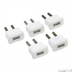 MODULE KIT, 3000 SERIES, EVEN INCREMENTS