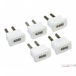 MODULE KIT, 4000 SERIES, EVEN INCREMENTS