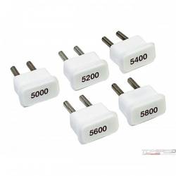 MODULE KIT, 5000 SERIES, EVEN INCREMENTS