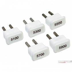 MODULE KIT, 5000 SERIES, ODD INCREMENTS