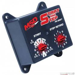 START/STEP TIMING CONTROL