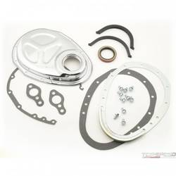Q/C CAM COVER KIT SB CHEV