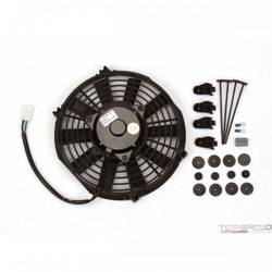 9in. ELECTRIC FAN-REVERSIBLE