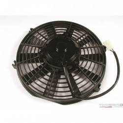 10in. ELECTRIC FAN-REVERSIBLE
