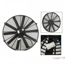 16in. ELECTRIC FAN-REVERSIBLE