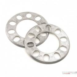 WHEEL SPACER 5 BOLT 7/32in.