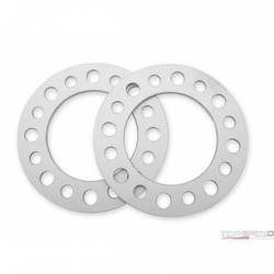 WHEEL SPACERS 8 BOLT TRUCK