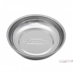 MAGNETIC PARTS TRAY 4.25 IN. ROUND