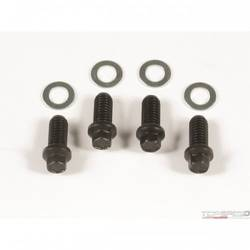HEADER BOLTS, MINI HEX HD 3/8
