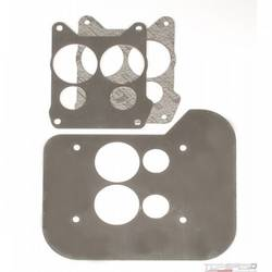 CARB HEAT SHIELD Q-JET 1/2in.