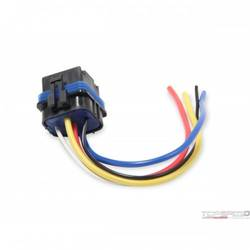 WATERPROOF RELAY/PIGTAIL HARNESS 30AMP