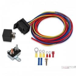 RELAY KIT-FAN 30AMP MANUAL
