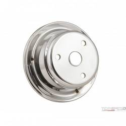 CHRM CRNK PULLEY-SNGLE GRV