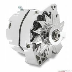 CHRM ALTERNATOR-EARLY GM DELCO