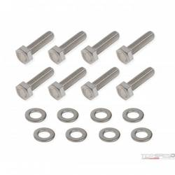 TIMING COVER BOLT SET-GM LS-SS