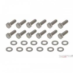 REAR COVER BOLT SET-GM LS-SS