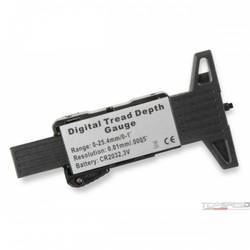 DIGITAL TREAD DEPTH GAUGE 0-1 IN.