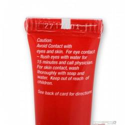 THREAD LOCKER RED .25 OZ TUBE
