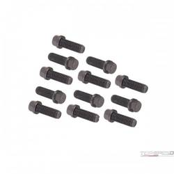 HEADER BOLTS, 3/8-16X1