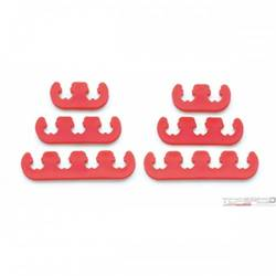PLASTIC, WIRE SEPARATRS-RED
