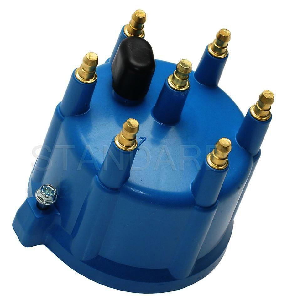 Dist Cap  Standard Motor Products  AL138