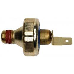 Oil Pressure Light Switch