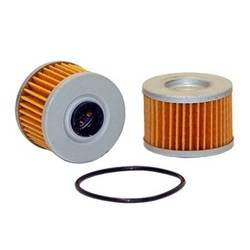 WIX Cartridge Lube Metal Canister Filter