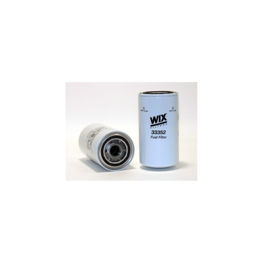 WIX Spin-On Fuel Filter 33352 by WIX - American Car PartsTopspeed Automotive