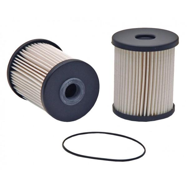WIX Cartridge Fuel Metal Free Filter
