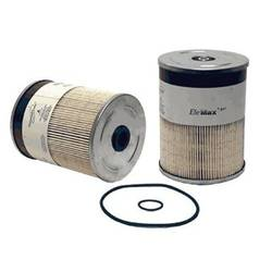WIX Cartridge Fuel Metal Canister Filter