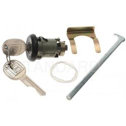 Trunk Lock Kit
