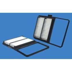 WIX Air Filter Panel