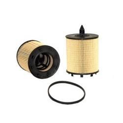 WIX Cartridge Lube Metal Free Filter