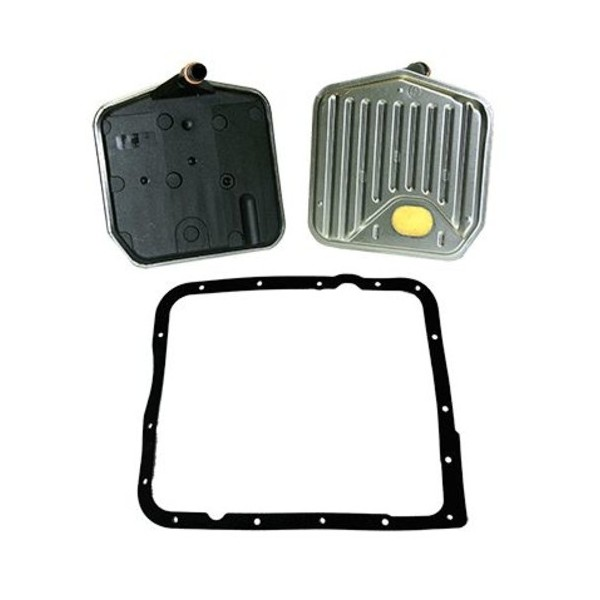 WIX Automatic Transmission Filter Kit