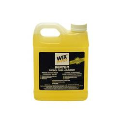 WIX Fuel Chemical Treatment