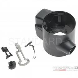 Ignition Lock Cylinder Housing Repair Kit