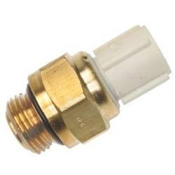 Coolant Fan Switch