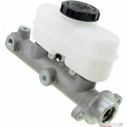 NEW MASTER CYLINDER
