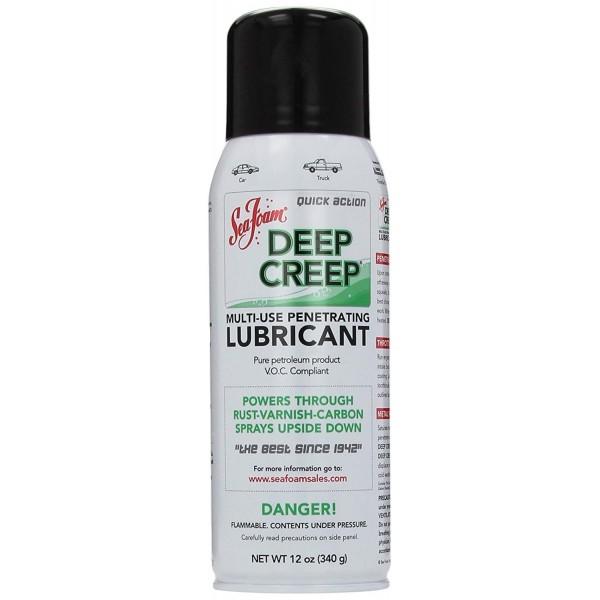 Sea Foam Deep Creep.