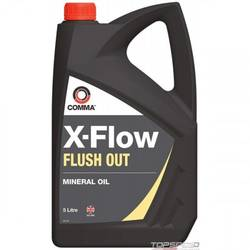 Comma Flush Oil 5L