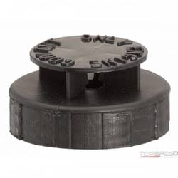 Engine Coolant Recovery Tank Cap - 0 psi Pressure Rating