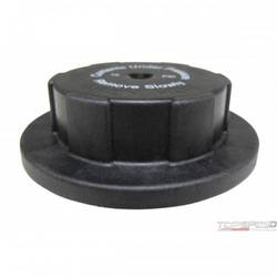 Radiator Cap - 10 psi Pressure Rating