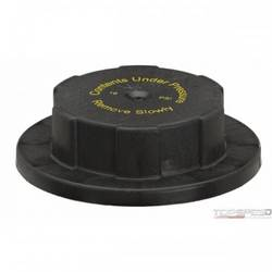 Engine Coolant Recovery Tank Cap - 16 psi Pressure Rating