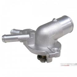 Engine Coolant Thermostat - 180 Degree, OE Temperature, Seal included - 82.2C