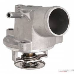 Engine Coolant Thermostat - 188 Degree, OE Temperature, Seal included - 86.6C