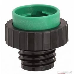 Fuel Cap Tester Adapter - Green