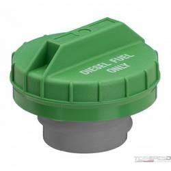 Fuel Tank Cap - Green