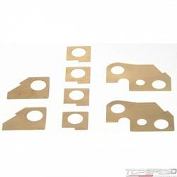 Engine Crankshaft Main Bearing Shim Set